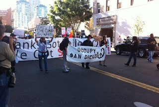 occupysandiego